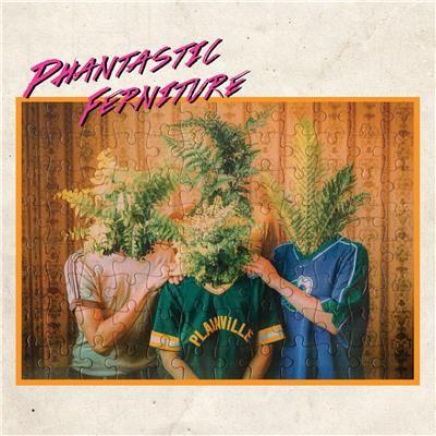 Phantastic Ferniture CD Digipack by Phantastic Ferniture