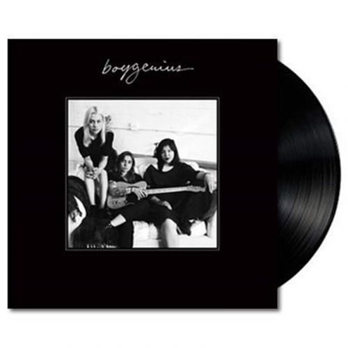 boygenius (Vinyl) by Boygenius