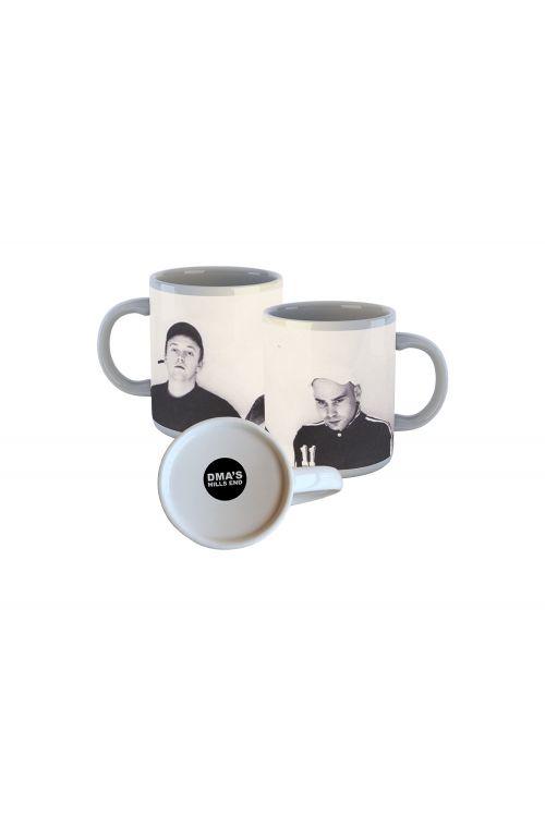 Hills End 5th Anniversary Mug by DMA'S