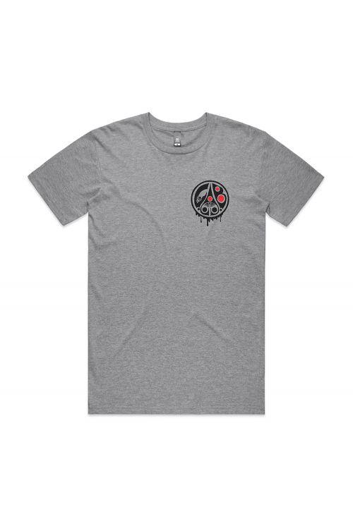 Personify Grey Tshirt by L.A.B.