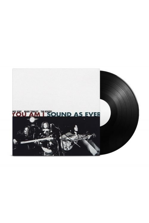 Sound As Ever - Vinyl w/ The Lives Of Others Digital Download by You Am I