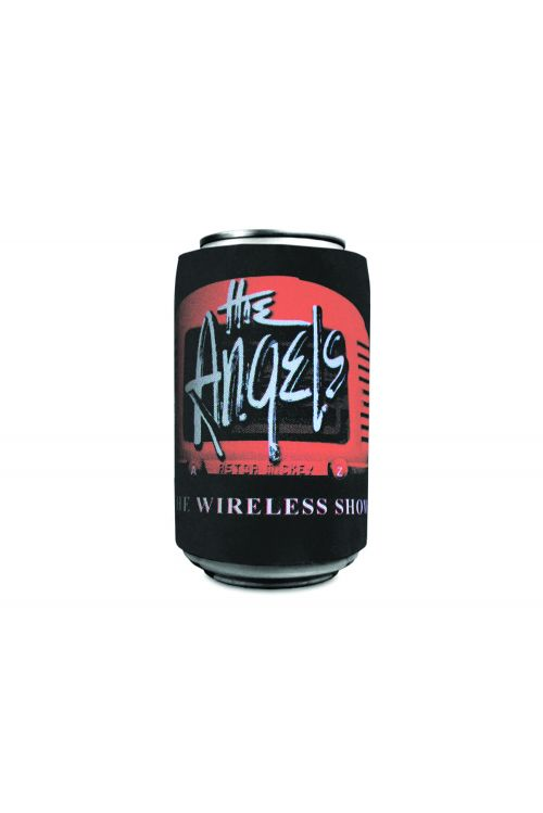 Wireless Show Stubby Cooler by The Angels