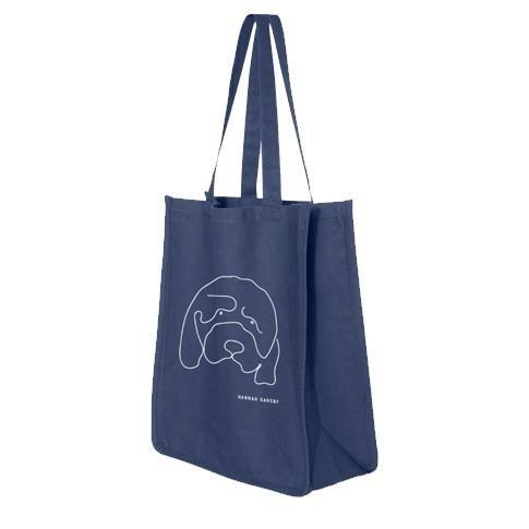 Douglas Tote Bag by Hannah Gadsby