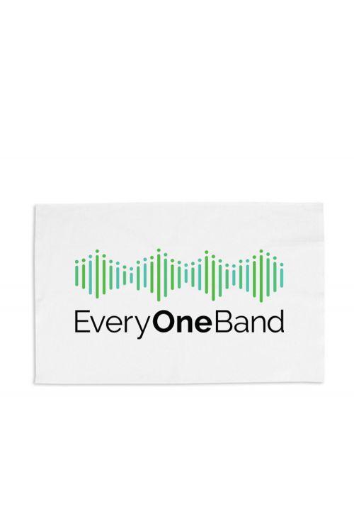 Tea Towel Colour Logo & (Main Mix) Digital Download by EveryOneBand