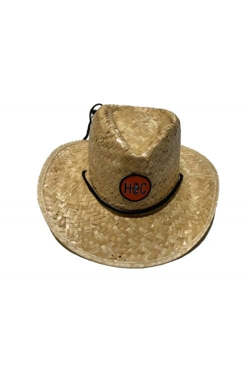 Cowboy Hat by Hunters & Collectors