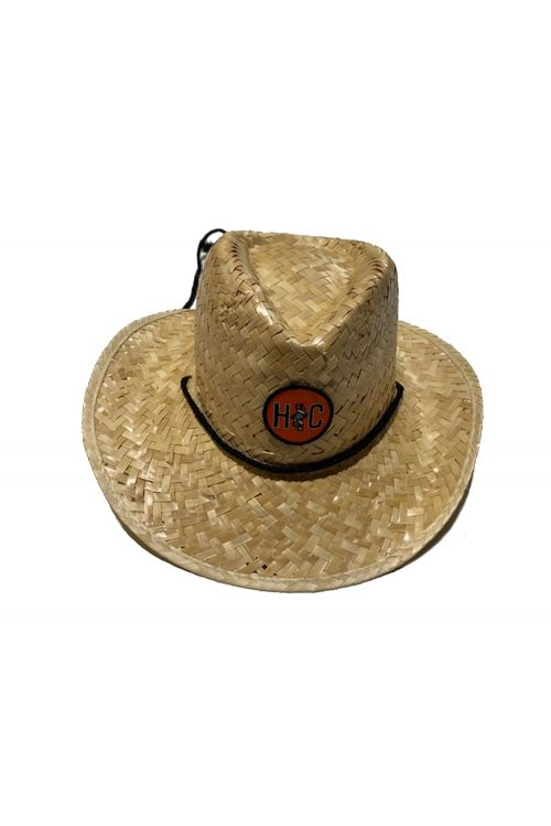 Cowboy Hat by Hunters & Collectors