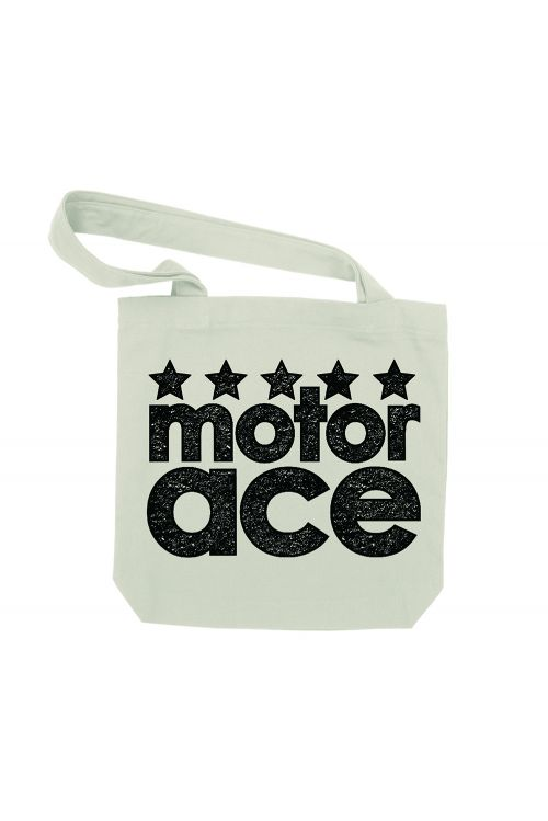5 Star Tote Bag by Motor Ace
