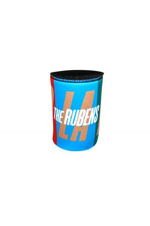 LO LA RU Stubby by The Rubens