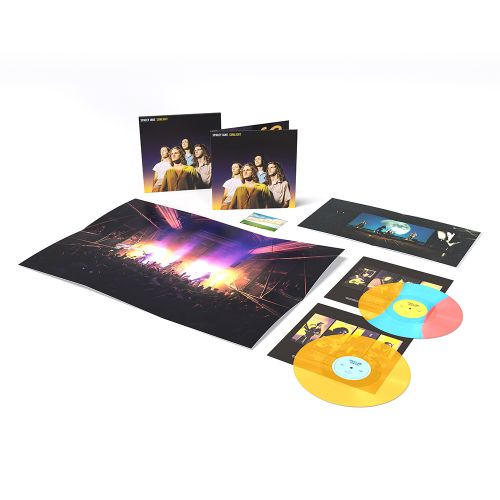 Sunlight Deluxe Box Set! (Limited) by Spacey Jane