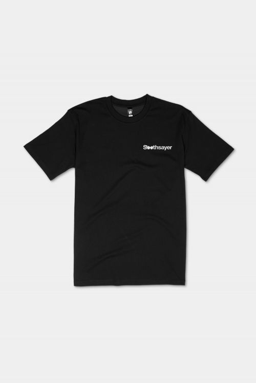 SOOTHSAYER X M.WILLIS COLLAB TEE by Soothsayer