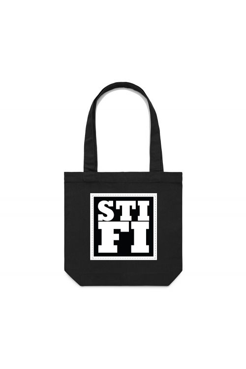 Tote Bag by Sticky Fingers
