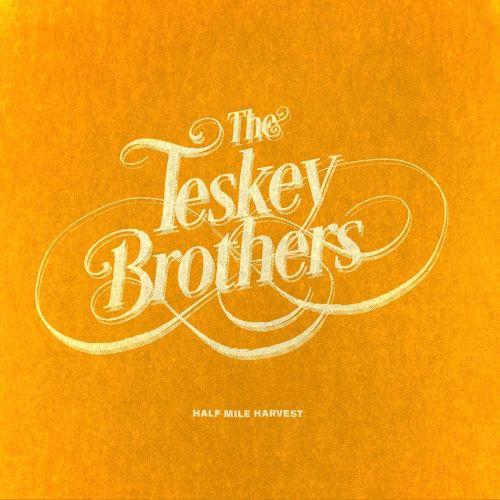 The Teskey Brothers - HALF MILE HARVEST Digital Download by Sounds Better Together