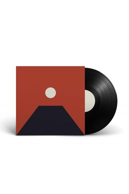 Epoch (Vinyl) LP by Tycho