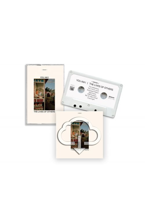 The Lives of Others Cassette + The Lives Of Others Digital Download by You Am I
