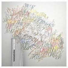 HIGH VIOLET 2LP by The National