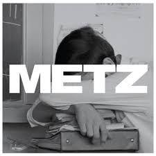 Metz Vinyl by Metz
