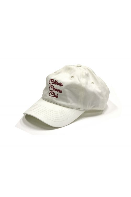 Hat by California Crooners Club