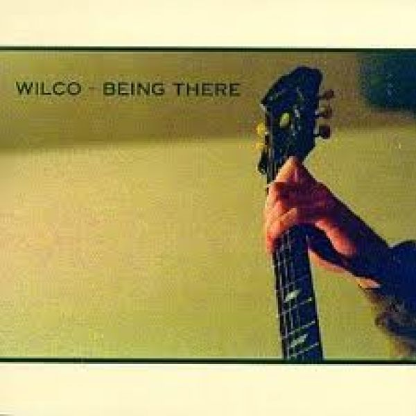 Being There (2CD)