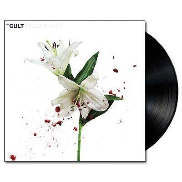 Hidden City (Vinyl)