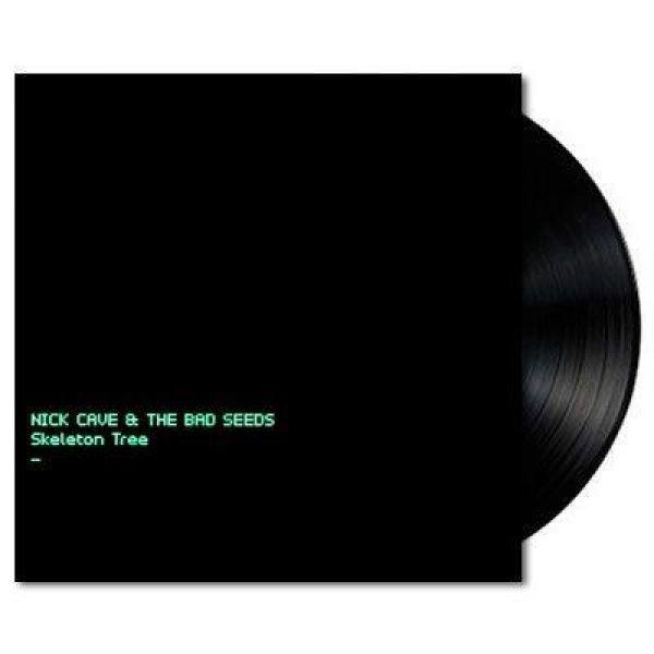 Skeleton Tree (Vinyl) LP