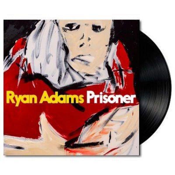 Prisoner (LP) Vinyl