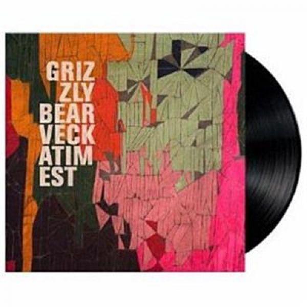 Veckatimest (Vinyl)