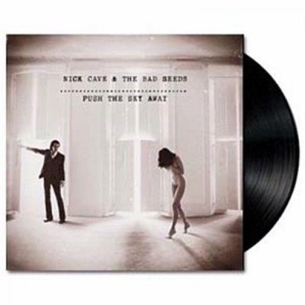 Push The Sky Away (Vinyl) LP
