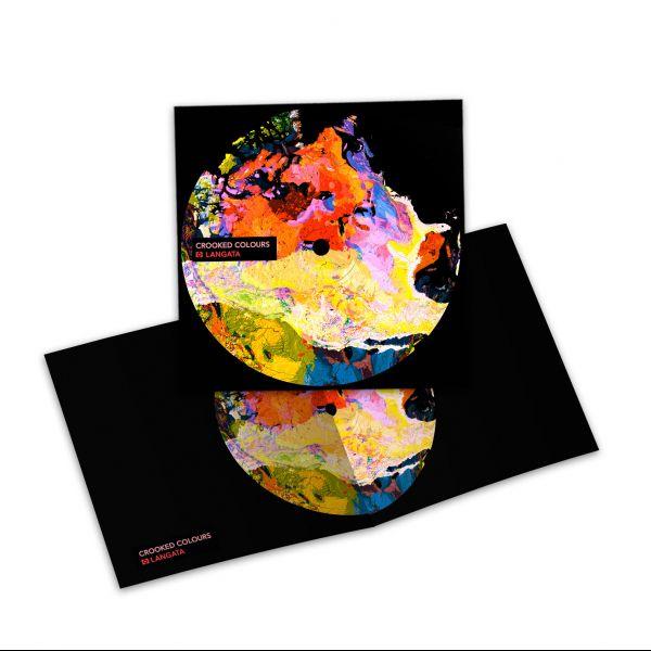 LANGATA CD