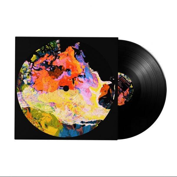 LANGATA LP (VINYL)