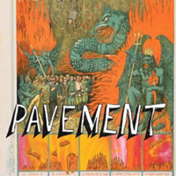QUARANTINE THE PAST: THE (LP) VINYL