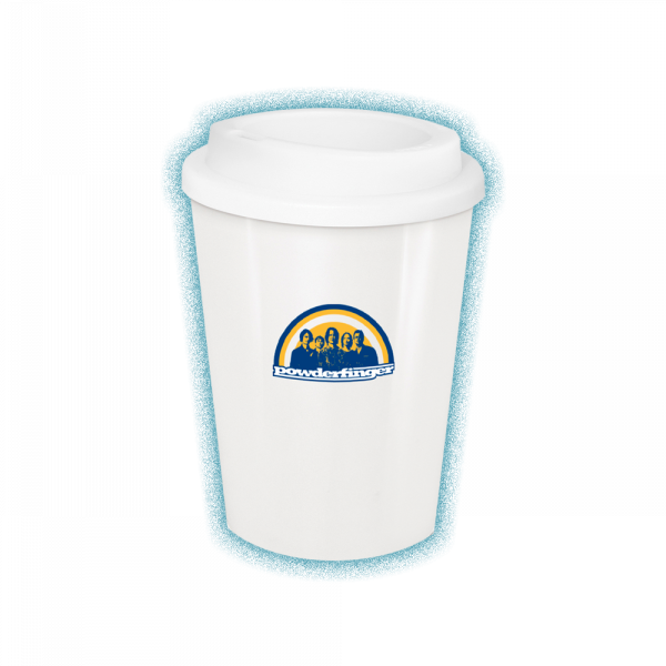New Suburban Fables Reusable Cup