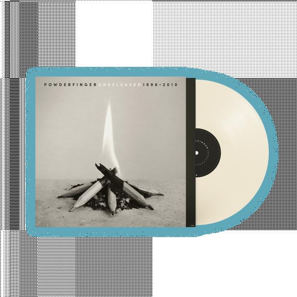 Unreleased 1998-2010 LP (Vinyl)