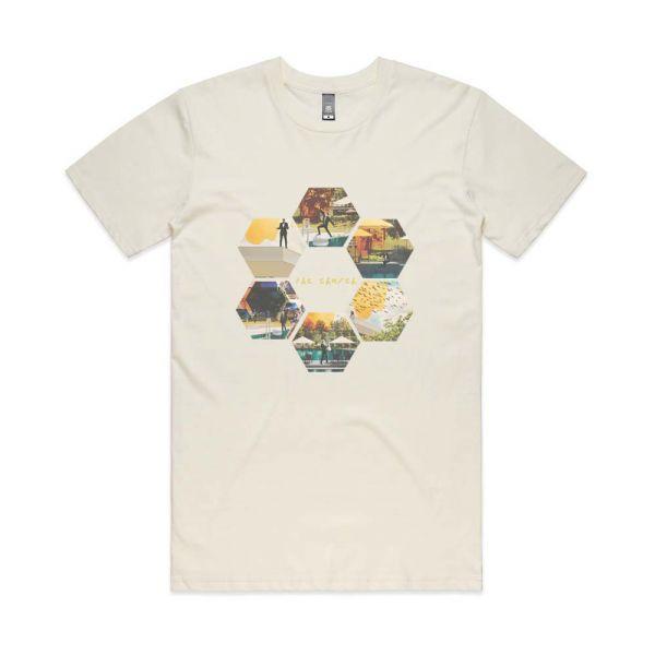 Undersea Natural Tshirt