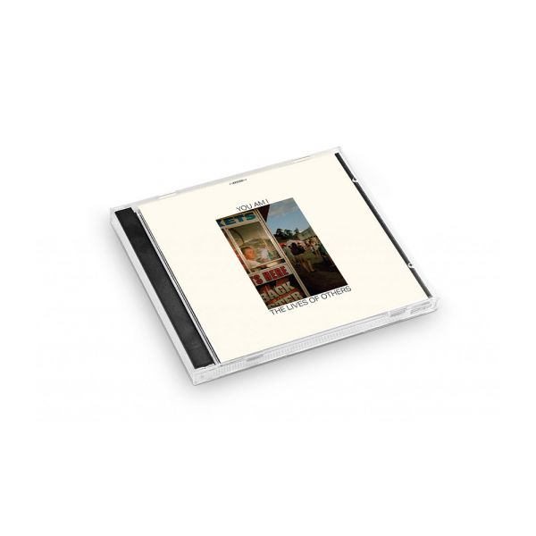 The Lives of Others CD (Jewel Case)