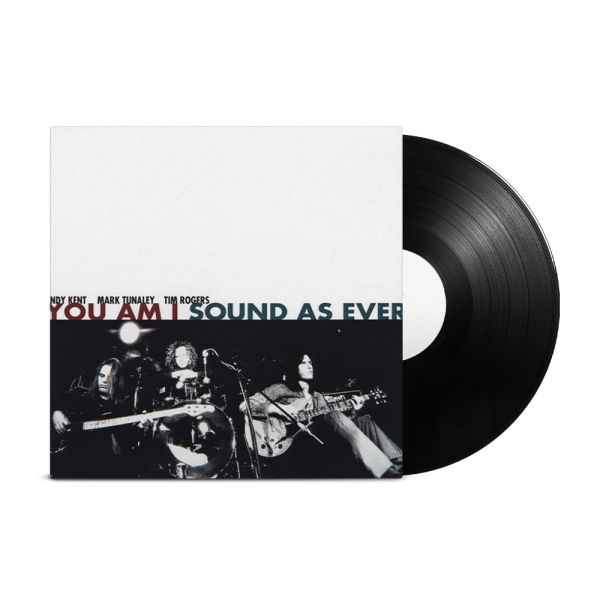 Sound As Ever - Vinyl
