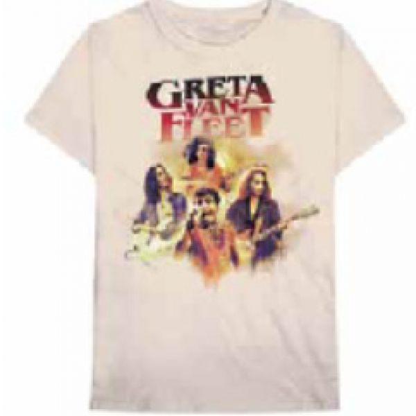 Admat Tour Tshirt