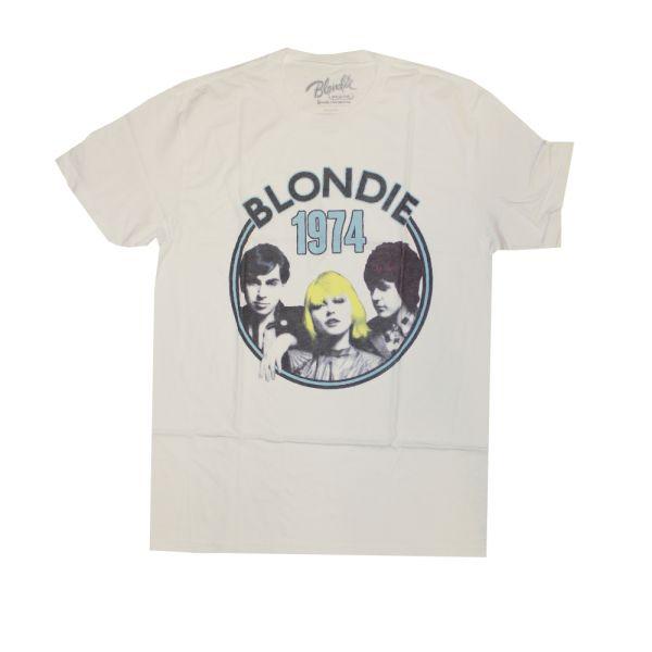 1974 White Tshirt