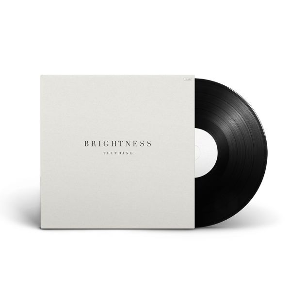 Brightness - Teething (Vinyl)