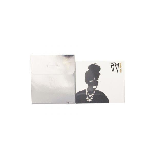 Ecca Vandal CD (Limited Edition Silver Mirror Slipcase)