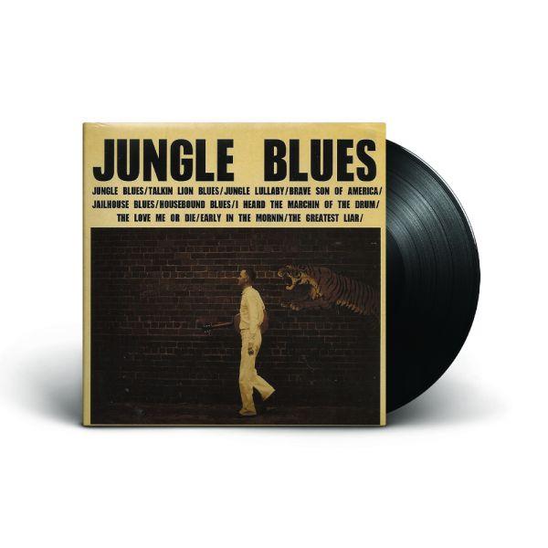 Jungle Blues (Vinyl)