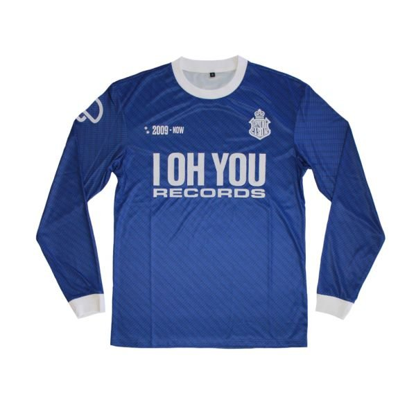 I OH YOU FC - HOME KIT 2020/2021 SEASON
