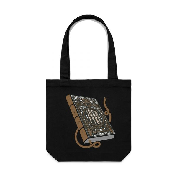Tote Bag Black