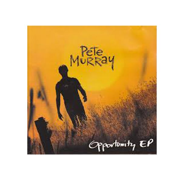 Opportunity EP CD