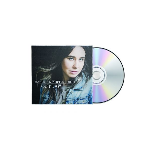 OUTLAW EP CD