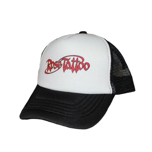 Trucker Hat Logo