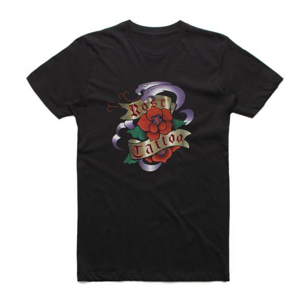 Nice Boys Black Mens Tshirt (Limited)