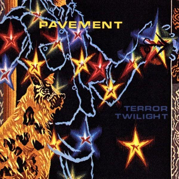 Terror Twilight LP (Vinyl)