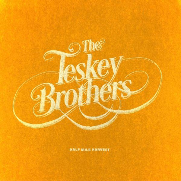 The Teskey Brothers - HALF MILE HARVEST Digital Download