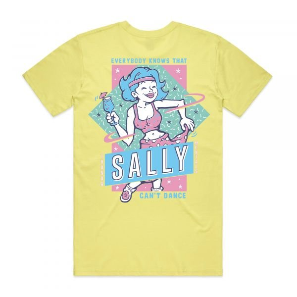 Sally lemon t-shirt