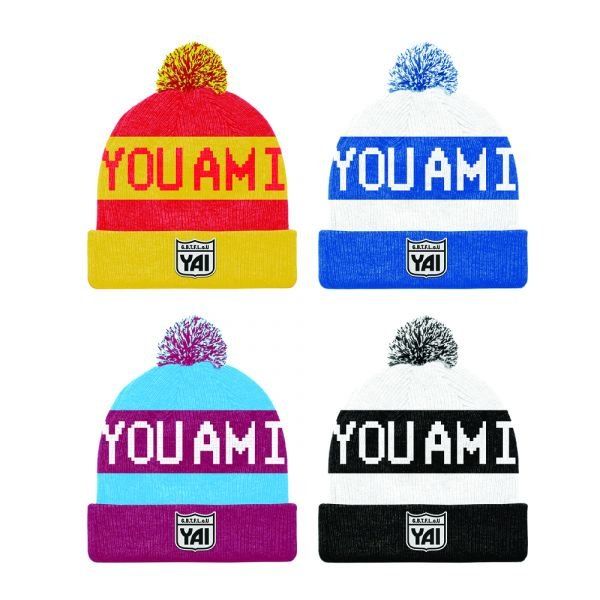 Beanie (Various Colors Available)